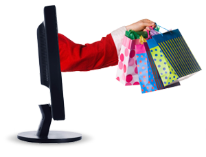 Holiday-Shopping-online